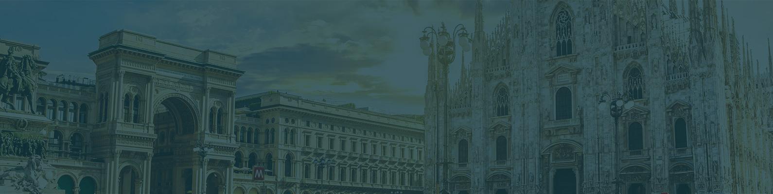 Milan - Gerry's DMC - B2B TRAVEL WHOLESALER Europe, UK, USA and Far East